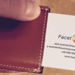 Umów się na bezpłatny warsztat edukacyjny w Twojej firmie i poznaj system Facet5.